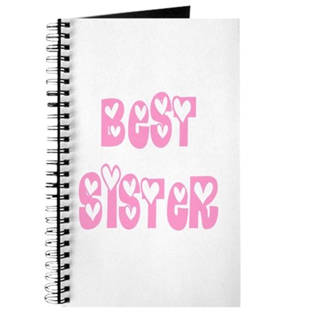 Best Sister Journal