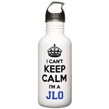 Unique Jlo Water Bottle