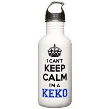 Funny Keko Water Bottle