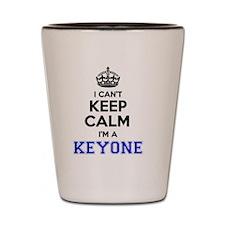 Cool Keyon Shot Glass