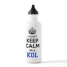 Cool Kol Water Bottle