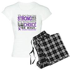 Epilepsy HowStrongWeAre Pajamas