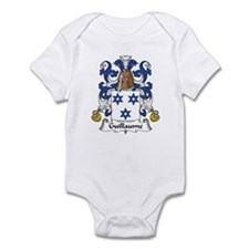 Guillaume Infant Bodysuit