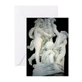Pisa Sculpture Greeting Cards (Pk of 10)