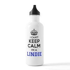 Unique Lindy Water Bottle