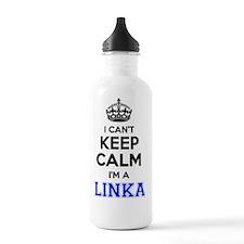 Unique Linka Water Bottle