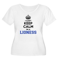 Funny Lioness T-Shirt