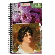 Full Bloom Journal
