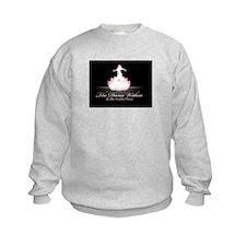 The Dance Within logo Sweatshirt