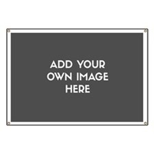 Add Your Own Image Banner