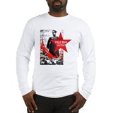 Stalin/Cold War Vets Long Sleeve T-Shirt