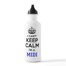 Midi Water Bottle