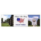 ABH Valley Forge Bumper Sticker