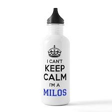 Milo Water Bottle