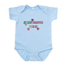 Infant Godmother Bodysuit