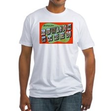 Bowling Green Ohio Greetings Shirt