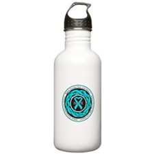 PTSD Hope Water Bottle