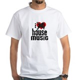 I -am- House Music Shirt
