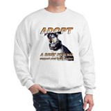 Adopt A Best Friend Jumper