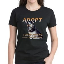 Adopt A Best Friend Tee