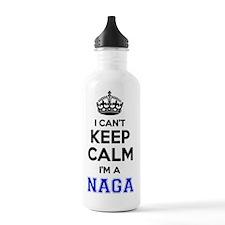 Funny Naga Water Bottle