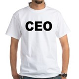 "Xcursus ""CEO"" Shirt"