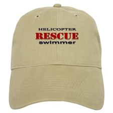 Helicopter Rescue Swimmer Hat