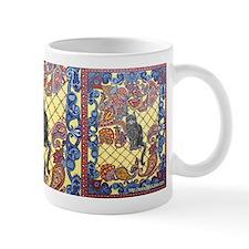 The Paisley Cat Mug