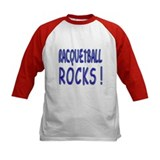 Racquetball Rocks ! Tee