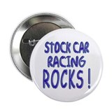 Stock Car Racing Rocks ! Button