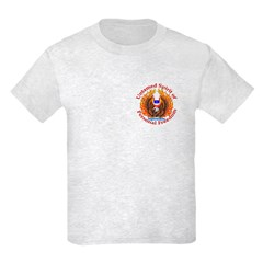 Spirit of Supersedure Kids Light T-Shirt