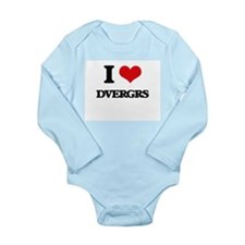 I love Dvergrs Body Suit
