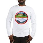 Peace in Switzerland Long Sleeve T-Shirt