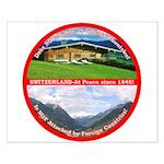 Peace in Switzerland 16