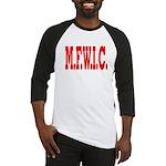 M.F.W.I.C. Baseball Jersey