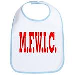 M.F.W.I.C. Bib