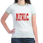 M.F.W.I.C. Jr. Ringer T-Shirt