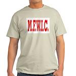 M.F.W.I.C. Light T-Shirt
