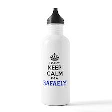 Unique Rafa Water Bottle