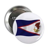 "American Samoa Flag 2.25"" Button (100 pack)"