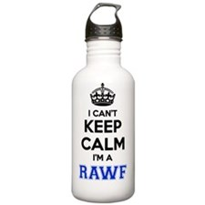 Unique Rawfed Water Bottle