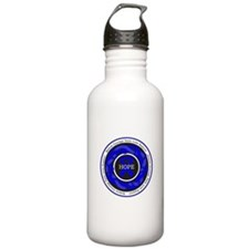 Huntingtons Disease Ho Water Bottle