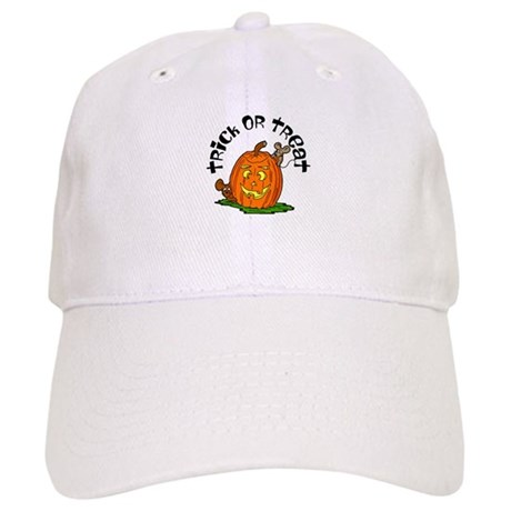 Pumpkin Mice Cap