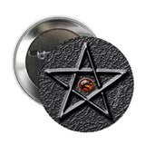 Elder Sign Button (10 pk)