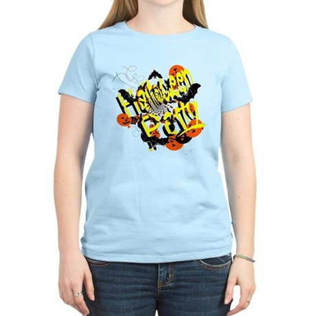Halloween Party Women's Light T-Shirt