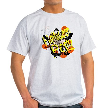 Halloween Party Light T-Shirt