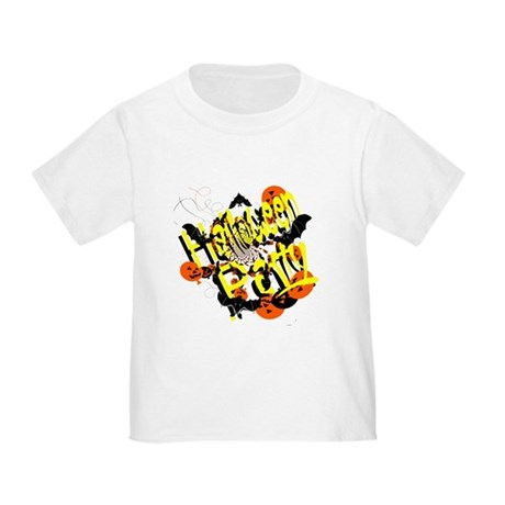 Halloween Party Toddler T-Shirt