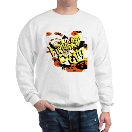 Halloween Party II Sweatshirt