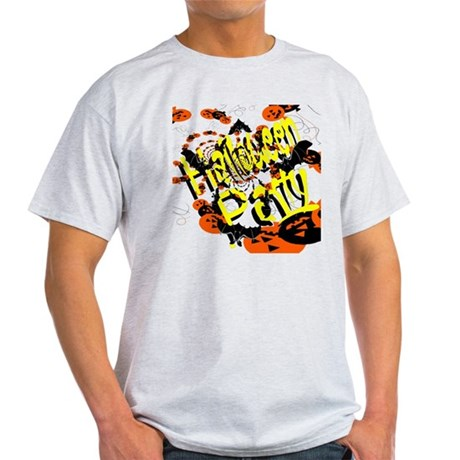Halloween Party II Light T-Shirt