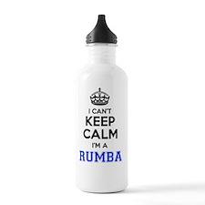 Unique Rumba Water Bottle